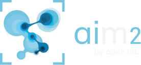 Logo Aim2 Artificial intelligence on edge